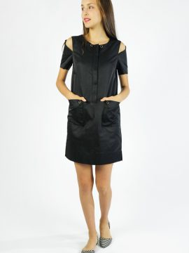 IOLE SHIFT DRESS